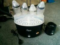 Tommie tippe set excellent condition