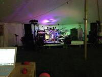 Soundman with lights available
