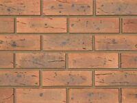 NEW Ibstock Hardwicke Welbeck Village Blend Bricks 1900 - Unavailable from manufacture currently