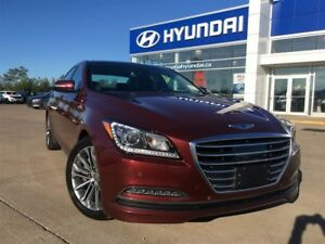 2015 Hyundai Genesis Sedan $169 BI-WEEKLY-TECH-AWD