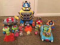 ELC toy bundle