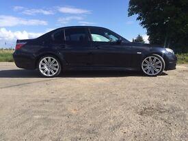 FOR SALE BMW 525D MSPORT