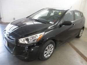 2016 Hyundai Accent L- ONLY 66K! TRADE-IN! SAVE!