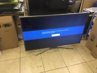 "Samsung 55"" LED Tv 4k ultraHD ue55ju6800 wi-fi Warranty Free Delivery"