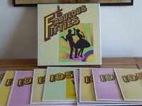 Fabulous Fifties LP Vinyl Record Collection