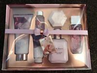 New Ted Baker Bath Set (sealed Box)