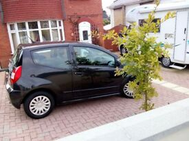 Citroen C2 diesel 2009 low mileage good condition £2100 ono
