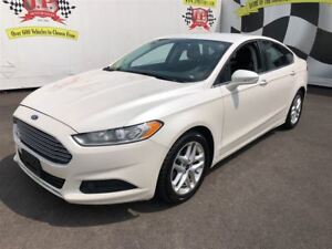 2015 Ford Fusion SE, Automatic, Steering Wheel Controls