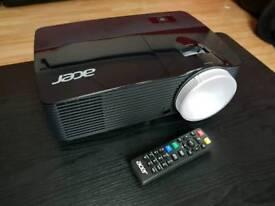 Acer X112H DLP projector