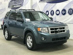 2010 Ford Escape XLT 400A 3.0L