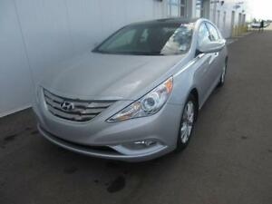 2013 Hyundai Sonata Limited Leath/Nav/Roof