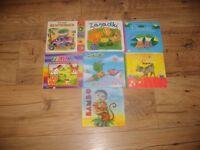 POLISH BOOKS FOR KIDS