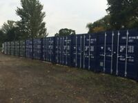 Container storage to let