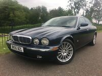 Jaguar XJ6 TDVi - Hpi Clear - Exceptional Condition - Fully Loaded - Warranty - Full Service History