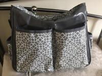 NEXT Nappy/changing bag