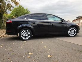 2012 Ford Mondeo Zetec Business Edition 2.0 ltr TDCi- (161 bhp) SAT NAV