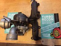 Volkswagen Audi seat etc turbo 130 bhp 1.9 tdi fully reconditioned