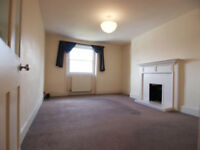 A large and modern 2 double bedroom 2nd floor flat within a Victorian house in Highbury