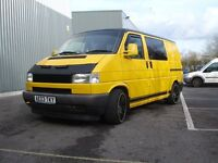 volkswagen t4 transporter may px