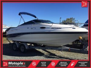 2004 Chaparral 215 SS 91$/SEMAINE