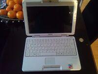 Sony Vaio mini laptop spares repair