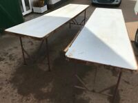 Foldable Work Bench/pasting table