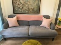 Sofa for sale - almost brand new