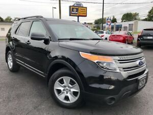 2011 Ford Explorer DE BASE 4RM MOTRICE