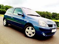 A great price for an exceptionally nice low mileage great Clio
