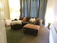 Corner Sofa, Great Condition, 5 Months Old