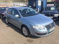 VW PASSAT 1.9 TDI S 2007 / 1 OWNER / 12 MONTH MOT / HPI CLEAR / 2 KEYS / EXCELLENT CONDITION