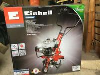 EINHELL Rotavator/Cultivator
