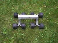 Wobble Roller Assembly