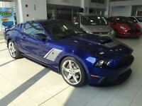 2013 Ford Mustang RS3 Roush Stage 3