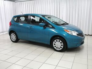 2015 Nissan Versa SV NOTE 5DR HATCH