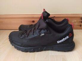 Reebok Sawcut 3.0 GTX Walking Shoes Trainers Size 10.5