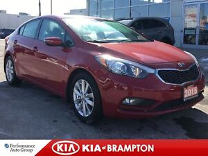 2015 Kia Forte LX PLUS|BLUEETOOTH|ALLOYS|KEYLESS|SAT RDIO