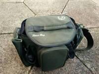 Fishing chub cooker bag