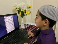 Learn Online Holy Quran