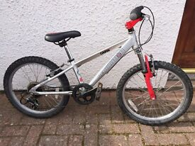 """Kids 20"""" Revolution Cairn mountain bike, collection Fort William and Inverness"""