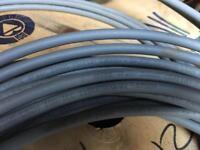 Cat5e SWA cable