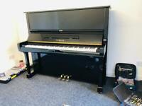 Yamaha U3 upt piano 🎹 **SOLD** back in stock soon