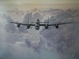 LANCASTER BY GERALD COULSON