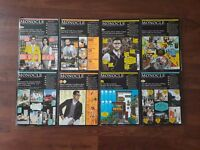 Monocle Magazines No 61, 65, 67, 69, 70, 71, 72, 73 plus Extras