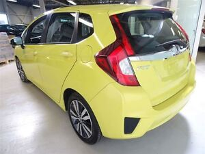 2016 Honda Fit EX-L Navi CVT West Island Greater Montréal image 7