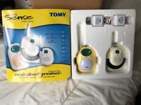 Tomy Walkabout Baby Monitor Premier