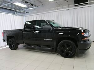 2016 Chevrolet Silverado QUICK BEFORE IT'S GONE!!! CREW CAB 4DR