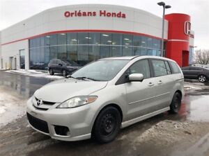 2007 Mazda Mazda5 GT, WINTER MATTS, A/C POWER ALL CLEAN AS IS 7