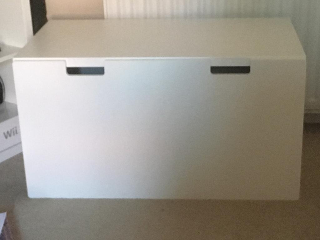 Ikea Stuva Storage Bench Listitdallas