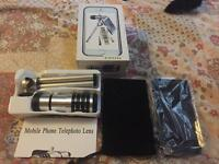 Iphone 6 telephoto lens